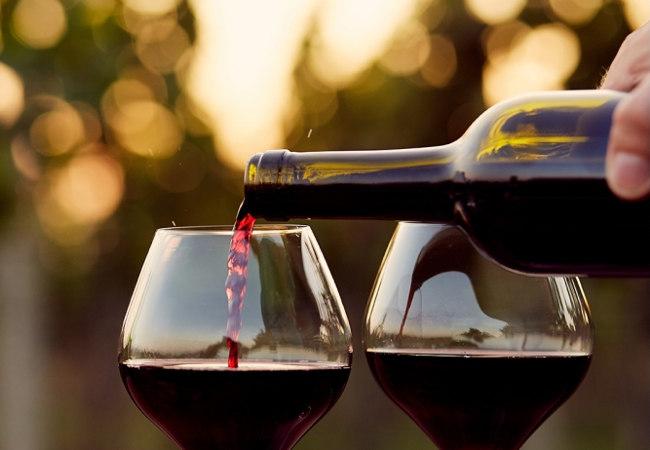 Wpływ wina na zdrowie