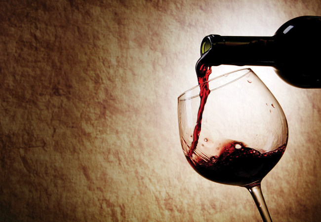 Przygotowanie wina