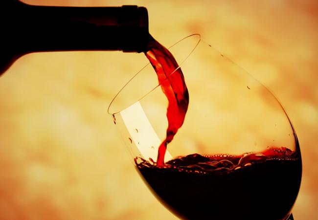 Wpłýw wina na samopoczucie